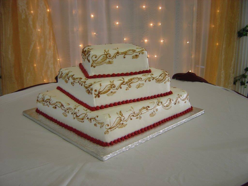 Wedding Cake In Vancouver Photo Gallery